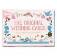 Milestone Wedding Cards – German