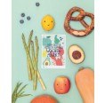 Baby's First Foodie Moments Booklet in German | Milestone