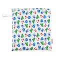 Wet Bag with Zipper Diaper Bag - Magic Dragon | ImseVimse