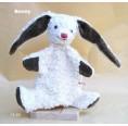 Glove Puppet Rabbit Benny Organic Cotton