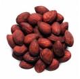 Vegan Snack: Organic Spicy Almonds   Landgarten
