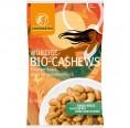 Vegan & Organic Spicy Cashews | Landgarten