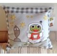"Cushion Cover ""Astronaut"""