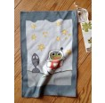 "Baby Comforter – Cuddly Cloth ""Astronaut"""