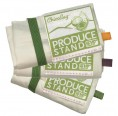 Produce Stand Natural Fibre Organic Cloth Bag | ChicoBag®