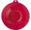 Magic Grip Kitchen Silicone Lid Ø 21 or 27,5cm Red | Kahla