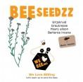 BEEseedzz – Marigold Organic Seeds