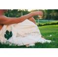 "Organic Cotton Bedclothes Set ""Agedum! Sweet Love"" | ia io"