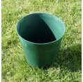Green Planter made of Meadow Grass | Biowert