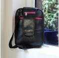 Elephanta Sling Bag of recycled inner tube | Ecowings