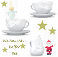 58 products Coffee Cup Christmas Set happy & grinning
