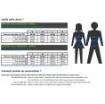 Size Chart Amaboomi