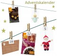 Eco-friendly Advent Calendar