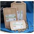 Biodora cutting board made from beech wood