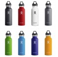 Hydro Flask Standard Mouth Insulated Water Bottle 18 oz