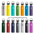 Insulated Bottle 21oz Standard & Flex Cap | Hydro Flask