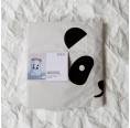 Paper Bag PANDA - storage bag | kolor