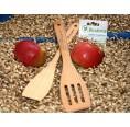 Biodora Kitchen Helper Set of PEFC Cherry Wood