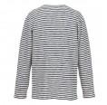 Maritime Men Sweatshirt made of Eco Terrycloth | early fish