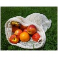 Re-Sack – Organic Cotton Bag and Fruit Nets