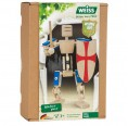 Heroes of Wood: Knight – Wooden Toys