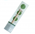 Sprout Pencil Gift Flyer with Organic Seeds