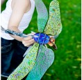 Tinker Toy DRAGONFLY