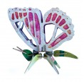 Tinker Toy BUTTERFLY