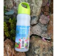 Drinking Bottle 0.5 l of Bioplastic