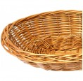 Oval Willow Basket – Wicker Basket