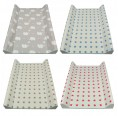 Baby Changing Pad 50x70 cm in different designs | ASMi