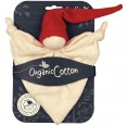 Organic Cotton Soft Toy Zmooz packed | Keptin-Jr.