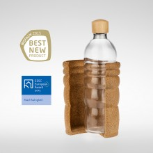 Thank You Bottle 0.7 l with Cork Sleeve