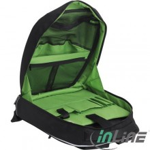 InLine OEcoBag 15 inch backpack | notebook | tablet