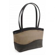 Florence | Handbag | Upcycling | khaki