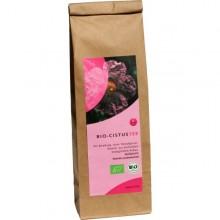 Organic hibiscus tea - 100g loose