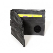 Jamie | credit card wallet | Upcycling card holder