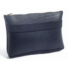 Tania | case | cosmetic bag | recycled inner tube