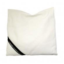 Organic Spelt Husk Pillow from Weltecke