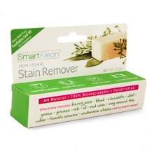 Stain Remover – non-toxic from SmartKlean
