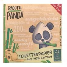 Vegan Bamboo Toilet Paper