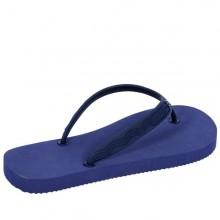 Goganics Flip-flops – bioplastics – blue