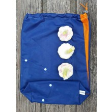 VEGGIE LILY | reusable bags for vegetables, fruit and all sorts of things (small) | each Lily is a unikat