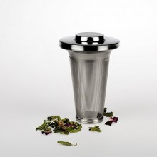 Stainless Steel Tea Filter Shinno for Teapots