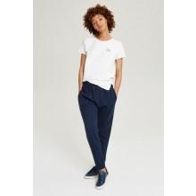 Abbey Fleece Trousers – Sweatpants