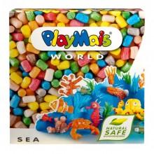 PlayMais WORLD Sea