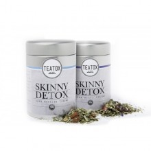 Skinny Detox Tea from TEATOX