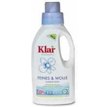 Klar Wool Detergent fragrance free