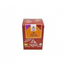 naturamo Organic Spice and Herb Tea in teabag