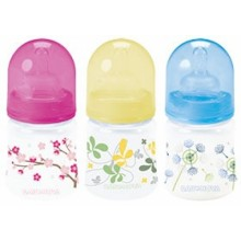 Wide-Neck Bottle 150 ml BABY NOVA